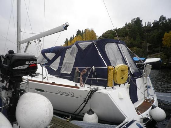 Beneteau Oceanis 50 - Oceanis 50