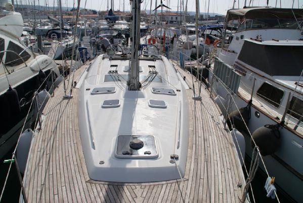 Beneteau - Oceanis 50