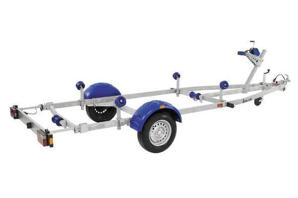 Brenderup - 8116 U 750 Kg