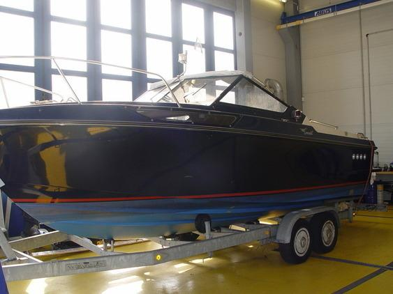 Coronet - DC 21