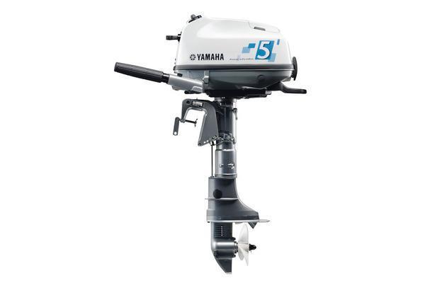 Cremo (SE) - Crescent 405 Yamaha F5
