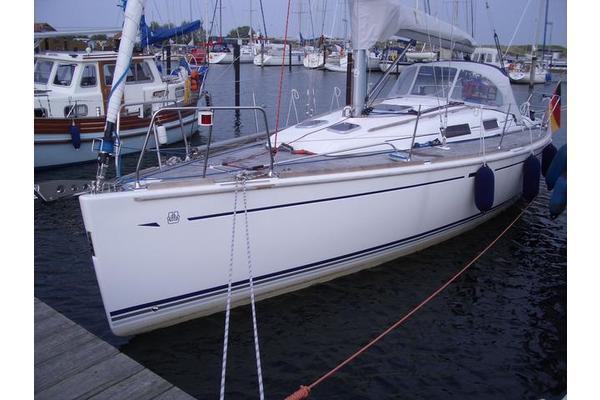 Dufour - 34 Porformance