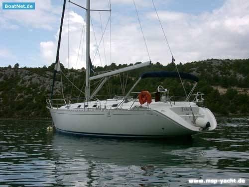 Dufour Yachts (FR) - Dufour 43 Classic