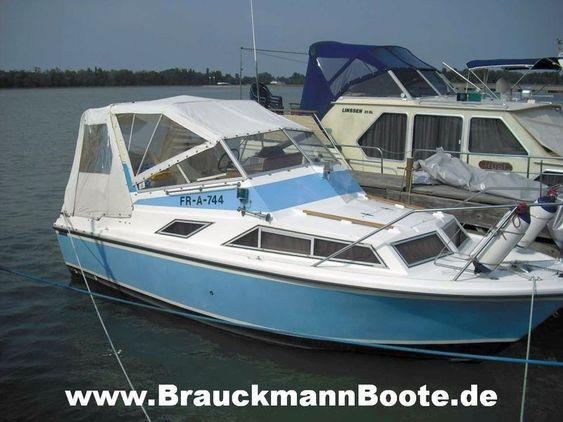 Fairline Holiday MK2. - Holiday MK2.