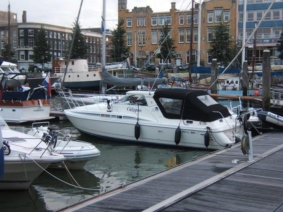 Fairline - Shadow 33