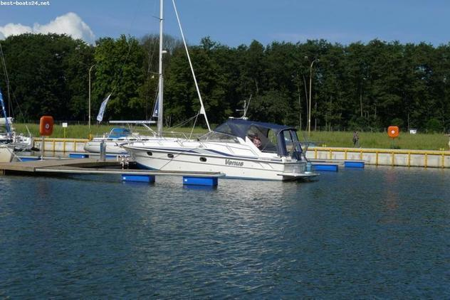 Fairline - TARGA 33/35