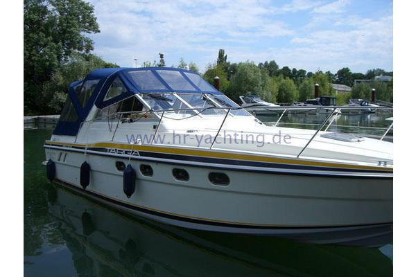 Fairline - Targa 33
