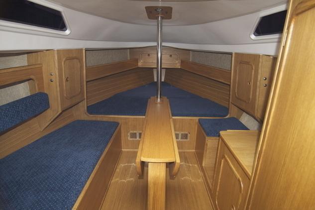 Fan Yachts - Fan 22