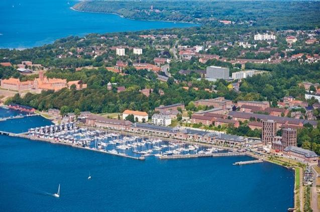 Flensburg, Germany