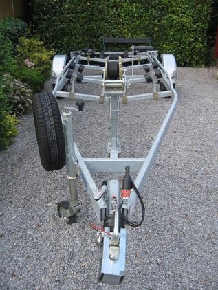 Freewheel - 1800 BT