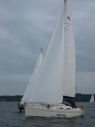 Hanse - 341