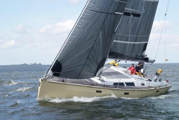 Hanse - Hanse 470e