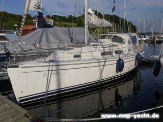 Hanse Yachts (DE) - Hanse 312