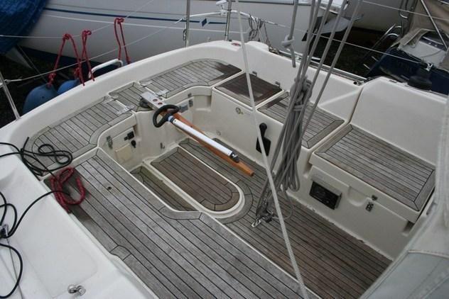 Hanse Yachts - Hanse 312