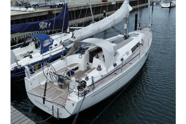 Hanse Yachts - Hanse 430 Performance