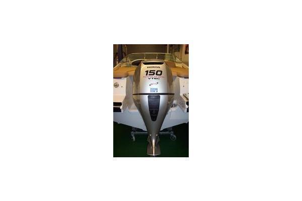 Honda - Bf 150 Lu