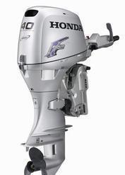Honda Marine - BF40 LRTU