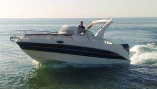 Italmar - Cabin 22 Honda 150 LU