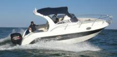 Italmar - Cabin 23 Honda BF 150 Lu