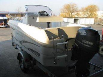 Jeanneau - 5.1 CC Style Vorführboot
