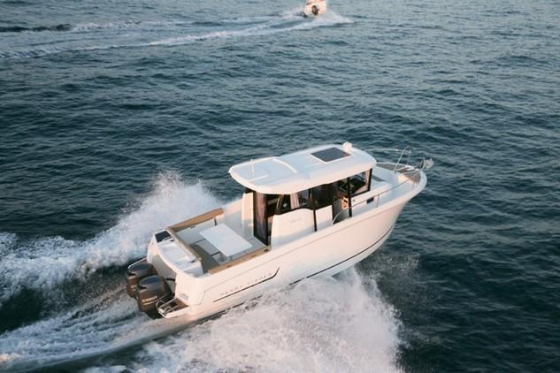 Jeanneau - Merry Fisher 855 Marlin