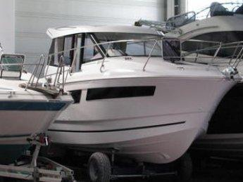 Jeanneau - Merry Fisher 855 sofort lieferbar