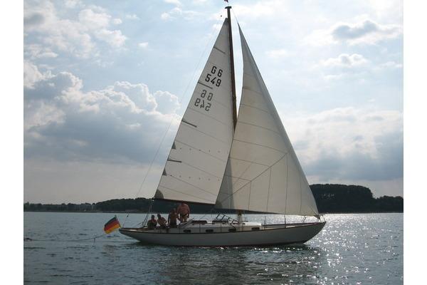 Klassische segelyachten  Klassische Segelyacht Langkieler - Brick7 Boote