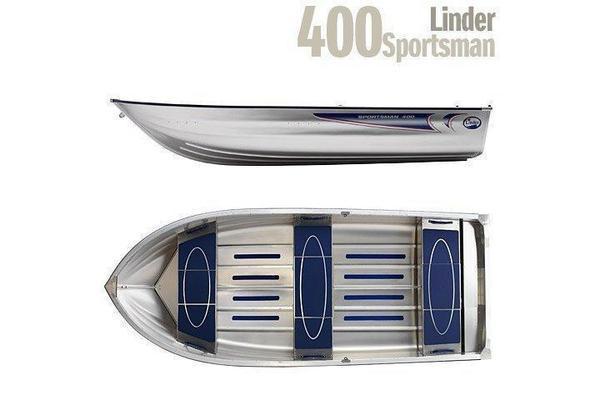 Linder - 400 Sportsman