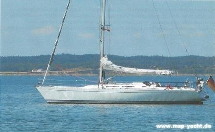 Luffe Yachts (DK) - Luffe 43
