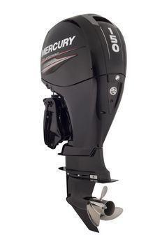 Mercury - - F 150 L EFI - *2014*