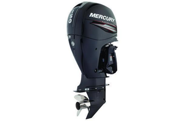 Mercury - F 150 XL Efi Neu 2014