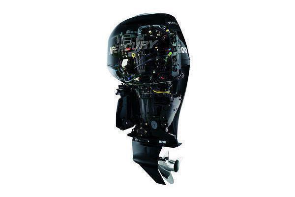 Mercury - F 200 L Verado Neu 2014