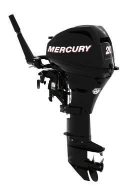 Mercury - F 20 M