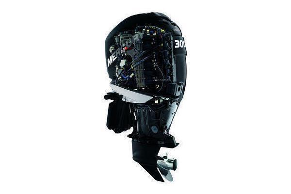 Mercury - F 300 L Verado Neu 2014