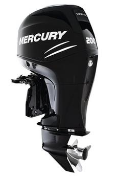 Mercury - MERCURY VERADO F 200 XL