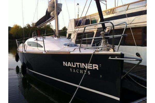 Nautiner - Nautiner 30 S