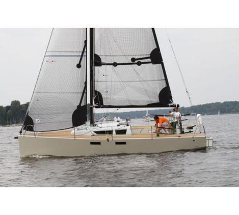 Nautiner Yacht - Nautiner Fun 30