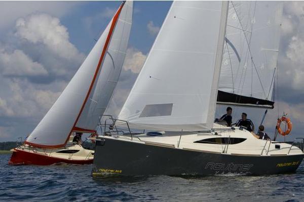 Nautiner Yachts - Nautiner 30 S