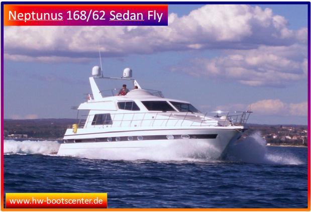 Neptunus - 168/62 Sedan Fly