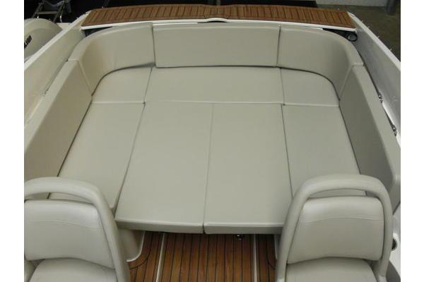 Quicksilver - 645 Active Cabin Mercury F 150 XL EFI