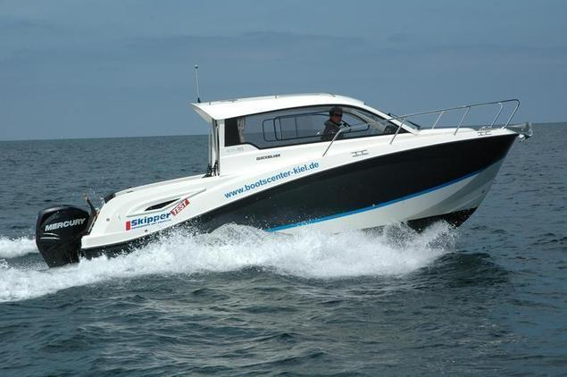 Quicksilver - Activ 705 Cruiser 2014