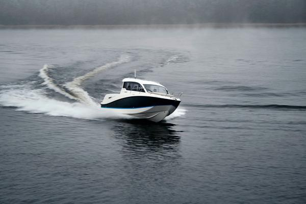 Quicksilver - Activ 705 Cruiser
