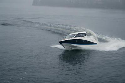 Quicksilver - Quicksilver Activ 705 Cruiser