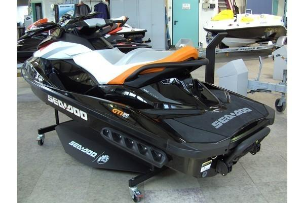 Seadoo - GTI 155 SE 2013 Offer