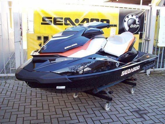 Seadoo - GTI SE 155