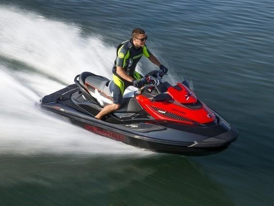 Seadoo - RXT-X 260 RS 2014