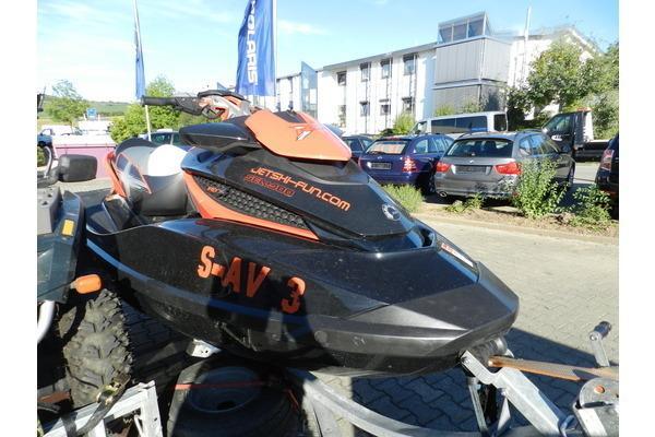 Seadoo - Rxt-X 260 Rs