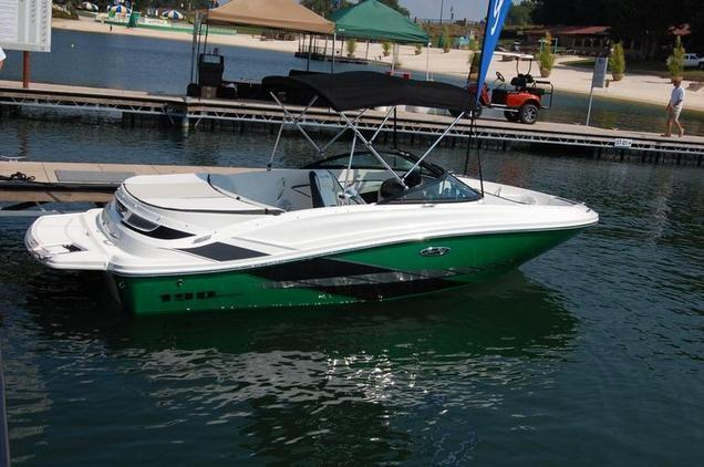 Sea Ray - 190 Sport