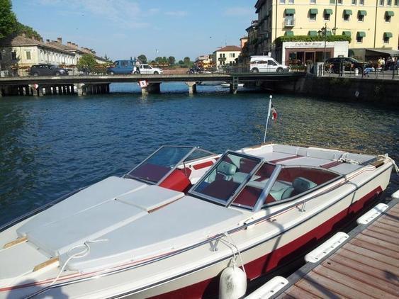 Sea Ray - 200 Monaco