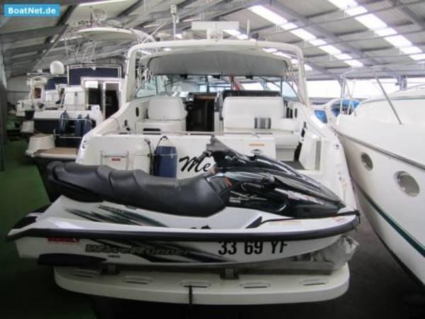 Sea Ray (US) Sea Ray 350/370 Express Cruiser